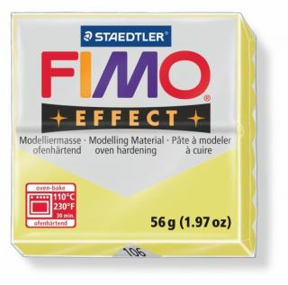 FIMO effect 56g - citrín
